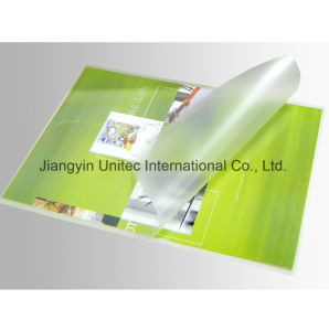Laminating Pouches Gloss/Matte/Sticky/Carriers/Teflon Carriers/Color Box pictures & photos