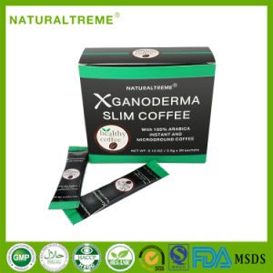 Hot Sale 100% Pure Arabica Chinese Weight Loss Coffee pictures & photos