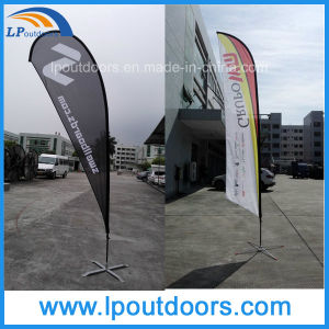 Advertising Teardrop Flags Flying Banners for Outdoor Event pictures & photos