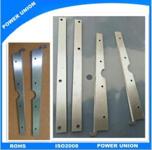 Tool Steel Blades for Digital Label Presses pictures & photos