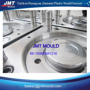 Plastic Injection Food Buckets Mould pictures & photos
