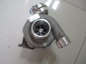 Jk55 1118010fa130 Chinese Truck JAC Hfc4da1-2c Turbocharger pictures & photos