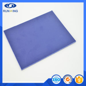 Matte Smooth Woven Roving 2mm GRP Sheet pictures & photos