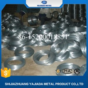 China Supplier Galvanized Construction Binding Wire pictures & photos
