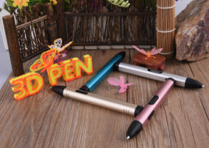 Very Interesting Youth Toys Set Screen 3D Drawing Pen pictures & photos