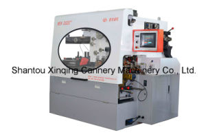 Fully Automatic Can Body Welder for Spraying Cans