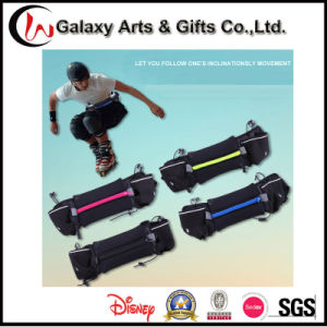Quality Leakproof Wateroof Hydration Running Belt with Water Bottle pictures & photos