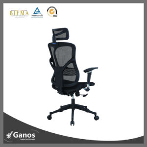 Modern Full Mesh Ergonomic Comfort Seating Staff Office Chair pictures & photos