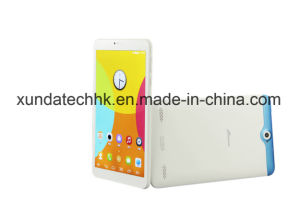 Tablet PC Quad Core 3G CPU Mtk 8382 8 Inch Ax8g pictures & photos