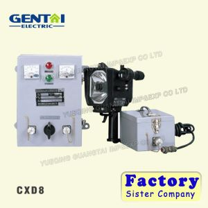 Daylight Signalling Lamps, Cxd8, Daylight Signal Light pictures & photos