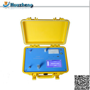 Cheap Price Sulfur Hexafluoride Purity Analysis of Sf6 Gas Tester pictures & photos