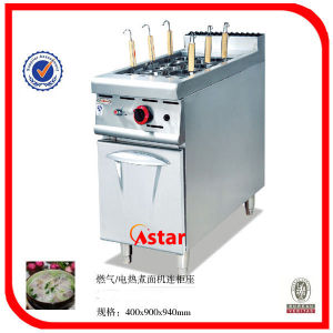 Electric Pasta Cooker with Cabinet Ck01075011 pictures & photos