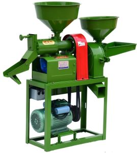 Rice Mill Combined Widely Used pictures & photos