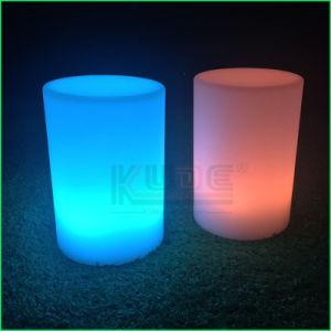 LED Decoration Lamp Color Change Table Lamp pictures & photos