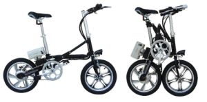 E Bike Electric Bike with Pedals pictures & photos