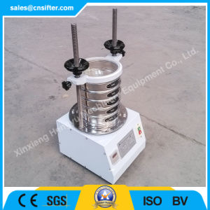 High Accuracy Lab Testing Sieve Machine pictures & photos