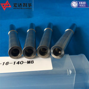 Manufacture Carbide Anti Vibration Boring Bar with Coolant and Threaded pictures & photos