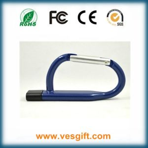 Promotional Gift Nice Gadget Metal USB Stick Flash Drive pictures & photos