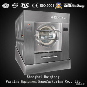 ISO Approved Industrial Laundry Equipment Washer Extractor, Washing Machine pictures & photos