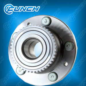 G14V2615X Rear Hub for Mazda 323 (1998-2004) 6 (2002-2007) pictures & photos