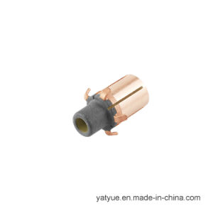 Top Quality DC Motor Commutator for Electric Motor 5 Hooks Series pictures & photos