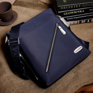 Tnyat Business Messenger Bag Man Shoulder Bag pictures & photos