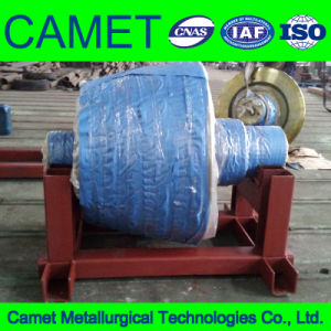 Seamless Tube Rolling Mill Piercer Roll Rings pictures & photos