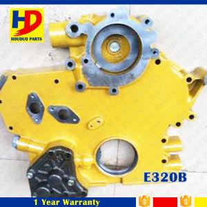 Excavator Engine Parts E320 E320b Oil Pump (178-6539 34335-23010) pictures & photos