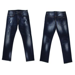 Men′s High Quality Popular Wholesale Denim (MY-017) pictures & photos