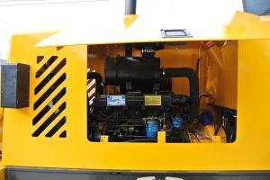 Eougem Function of Motor Grader Gr120 pictures & photos
