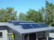 Pressurized Solar Energy Collector pictures & photos