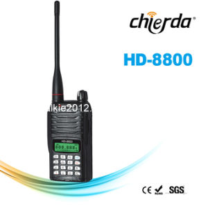 CE Certification Walkie Talkies (HD-8800)