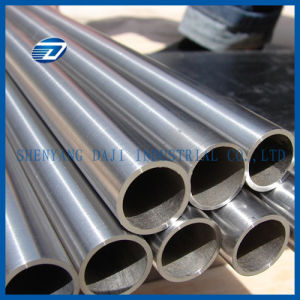 ASTM B861 Gr2 Seamless Titanium Tube pictures & photos