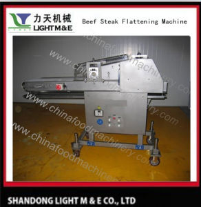 Beef Steak Flattening Machine pictures & photos