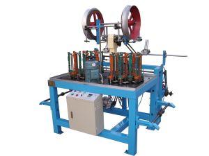 Bungee Cord Braiding Machine (130-16T-2)