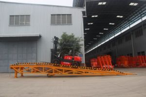 10ton Movable Dock Ramp for Sale pictures & photos