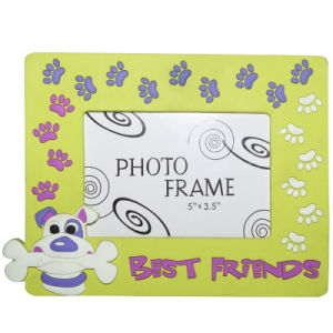 PVC Photo Frame pictures & photos