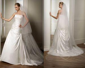 Bridal Dress (FLY-1082)