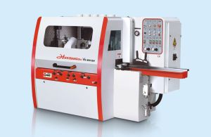 Four-Side Moulder (VH-M412)