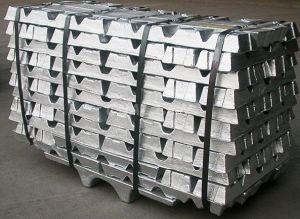 Pure Aluminum Pig (JZ-Al-007)
