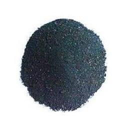 Sulphur Black Liquid