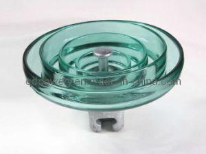 U300BP Fog Type Suspension Toughened Glass Insulators pictures & photos