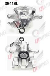 Brake Caliper for Volkswagen 7D0615423b/ 7D0615424b/7D0615423A/7D0615424A