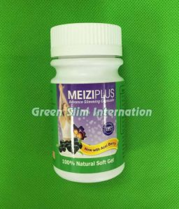 Original Reduktis Herbs Soft Gel Slimming Capsule Fruit Diet Pills pictures & photos