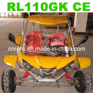 Sport Buggy Rl110gk, 110CC Kid Buggy With CE