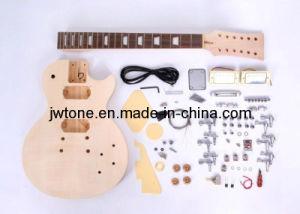 Jw-Lp12 Quality Unfinished Lp Guitar Kit pictures & photos