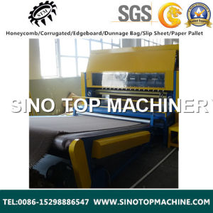 Honeycomb Paper Machine/ Paper Honeycomb Core Equipment pictures & photos