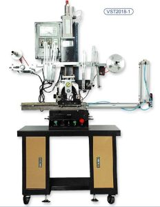 Automatic Heat Transfer Machine (VST2018)