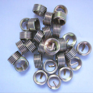 High Standard Cemented Carbide Threading Inserts