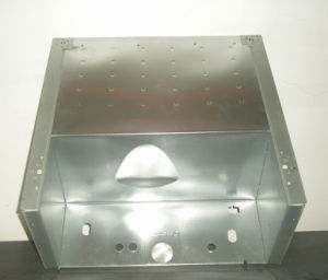 Welding Polishing Steel Box pictures & photos